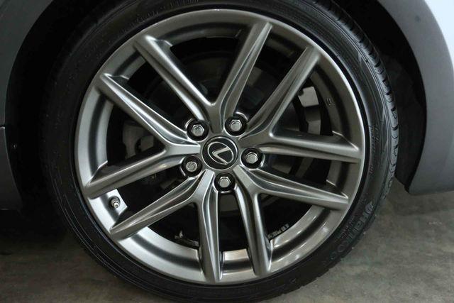 2014 Lexus IS 350 Houston, Texas 36