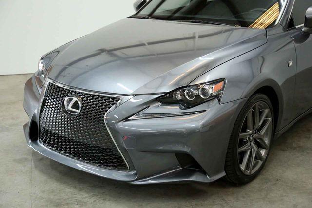 2014 Lexus IS 350 Houston, Texas 6