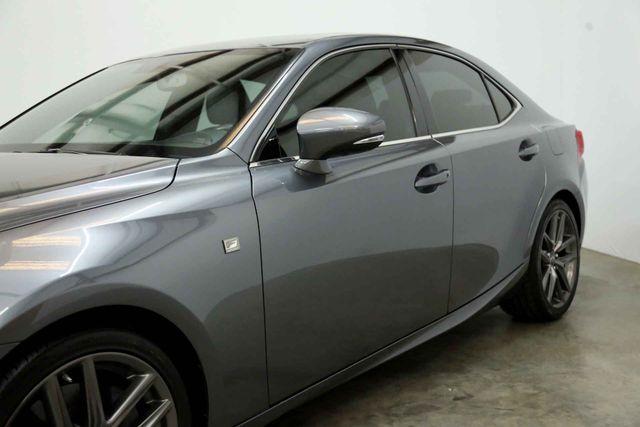 2014 Lexus IS 350 Houston, Texas 8
