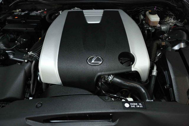 2014 Lexus IS 350 Houston, Texas 35