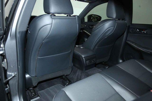 2014 Lexus IS 350 Houston, Texas 16