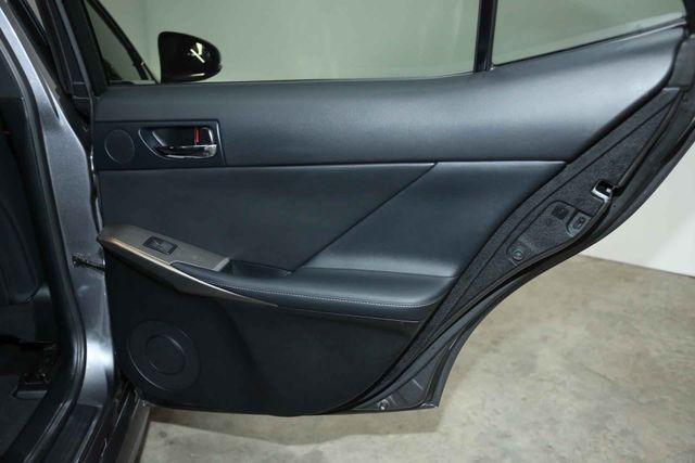 2014 Lexus IS 350 Houston, Texas 18