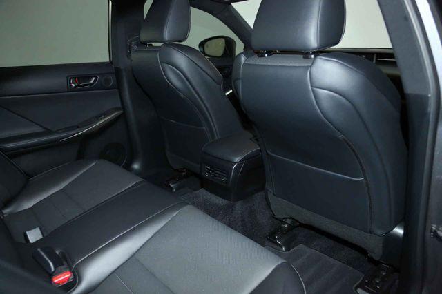 2014 Lexus IS 350 Houston, Texas 19