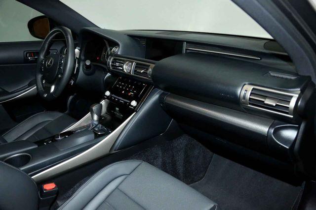2014 Lexus IS 350 Houston, Texas 23