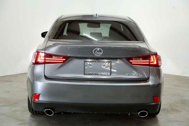 2014 Lexus IS 350 Houston, Texas 10