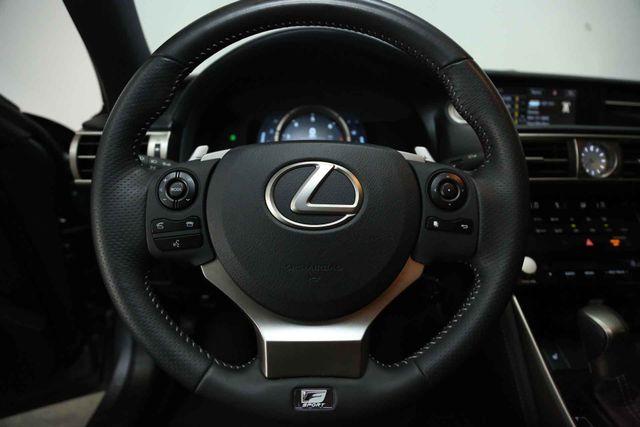 2014 Lexus IS 350 Houston, Texas 25