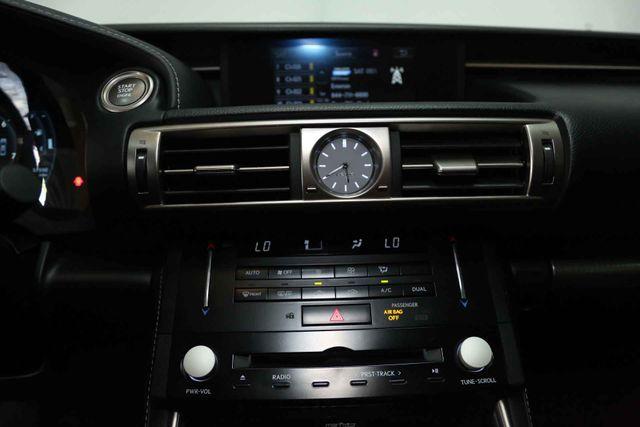 2014 Lexus IS 350 Houston, Texas 27