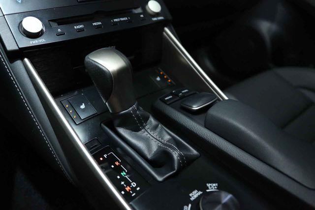 2014 Lexus IS 350 Houston, Texas 30