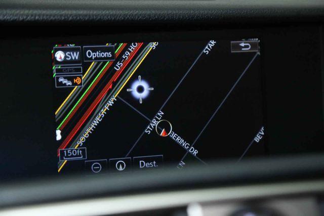 2014 Lexus IS 350 Houston, Texas 28