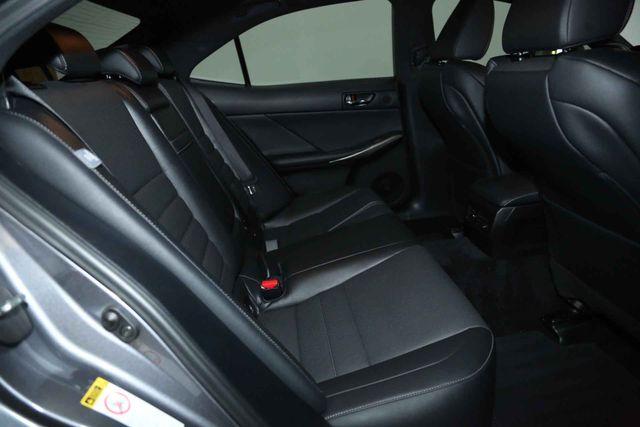 2014 Lexus IS 350 Houston, Texas 20