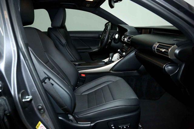 2014 Lexus IS 350 Houston, Texas 22
