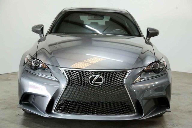 2014 Lexus IS 350 Houston, Texas 2