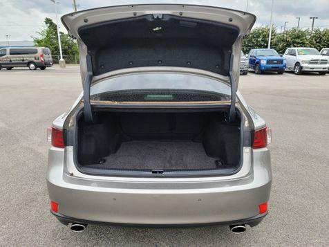 2014 Lexus IS 350    Huntsville, Alabama   Landers Mclarty DCJ & Subaru in Huntsville, Alabama