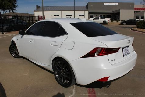 2014 Lexus IS 350   | Plano, TX | Consign My Vehicle in Plano, TX