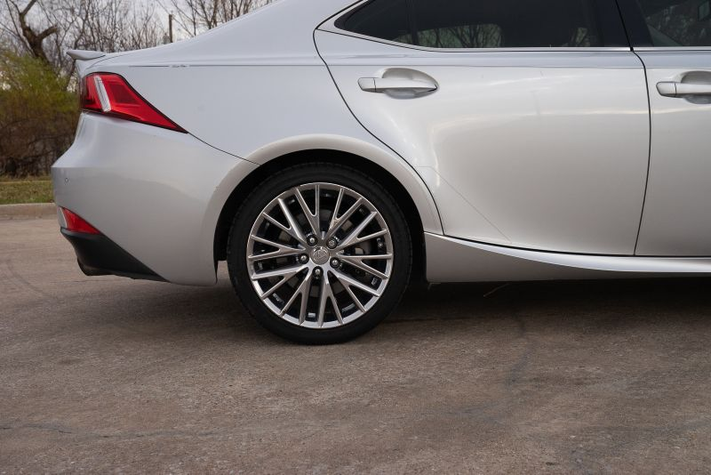 2014 Lexus IS 350  Limited Edition in Rowlett, Texas