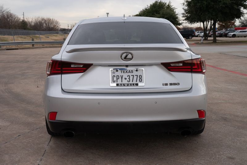 2014 Lexus IS 350  Limited Edition in Rowlett, Texas