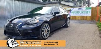 2014 Lexus IS 350 in San Antonio, TX 78229