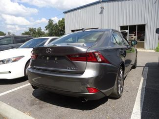 2014 Lexus IS 350 NAVIGATION. AIR COOLED-HTD SEATS SEFFNER, Florida 12