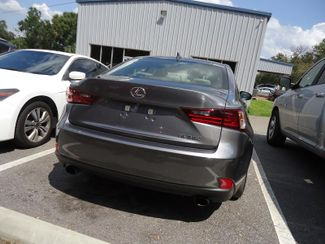 2014 Lexus IS 350 NAVIGATION. AIR COOLED-HTD SEATS SEFFNER, Florida 13