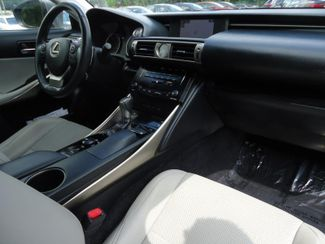 2014 Lexus IS 350 NAVIGATION. AIR COOLED-HTD SEATS SEFFNER, Florida 17