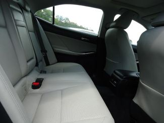 2014 Lexus IS 350 NAVIGATION. AIR COOLED-HTD SEATS SEFFNER, Florida 18