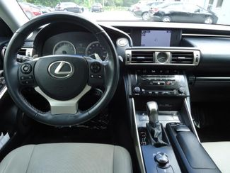 2014 Lexus IS 350 NAVIGATION. AIR COOLED-HTD SEATS SEFFNER, Florida 20