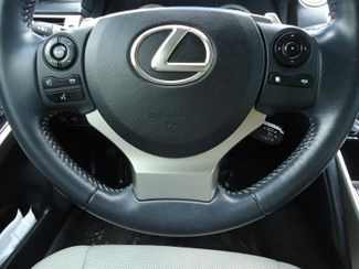 2014 Lexus IS 350 NAVIGATION. AIR COOLED-HTD SEATS SEFFNER, Florida 21