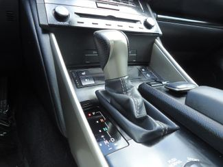 2014 Lexus IS 350 NAVIGATION. AIR COOLED-HTD SEATS SEFFNER, Florida 23