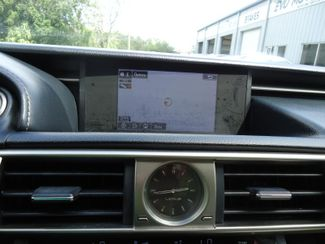 2014 Lexus IS 350 NAVIGATION. AIR COOLED-HTD SEATS SEFFNER, Florida 34