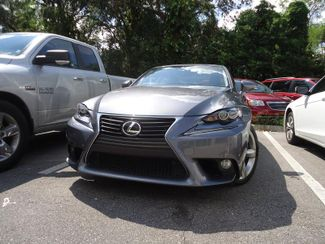 2014 Lexus IS 350 NAVIGATION. AIR COOLED-HTD SEATS SEFFNER, Florida 7