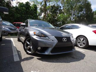 2014 Lexus IS 350 NAVIGATION. AIR COOLED-HTD SEATS SEFFNER, Florida 8