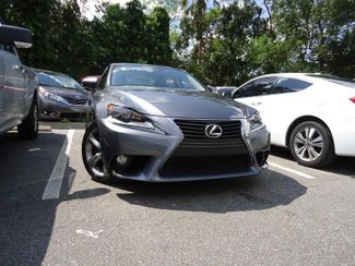 2014 Lexus IS 350 NAVIGATION. AIR COOLED-HTD SEATS SEFFNER, Florida 9