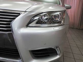 2014 Lexus LS 460 4dr Sedan AWD  city OH  North Coast Auto Mall of Akron  in Akron, OH