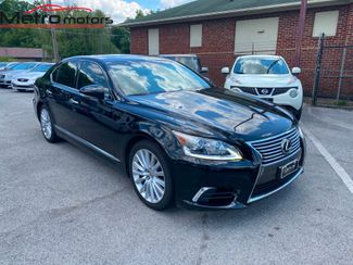 2014 Lexus LS 460 in Knoxville, Tennessee 37917