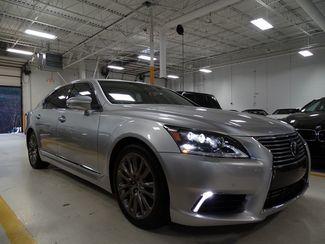 2014 Lexus LS 460 L in Marietta, GA 30067