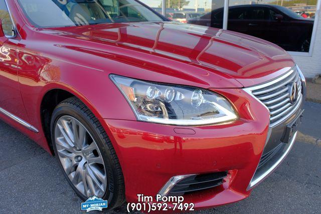 2014 Lexus LS 460 L in Memphis, Tennessee 38115