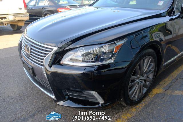 2014 Lexus LS 460 SUNROOF NAVIGATION in Memphis, Tennessee 38115