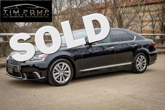 2014 Lexus LS 460  | Memphis, Tennessee | Tim Pomp - The Auto Broker in  Tennessee