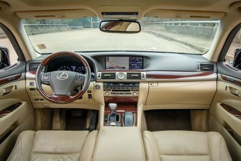 2014 Lexus LS 460  | Memphis, Tennessee | Tim Pomp - The Auto Broker in Memphis, Tennessee