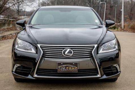 2014 Lexus LS 460    Memphis, Tennessee   Tim Pomp - The Auto Broker in Memphis, Tennessee