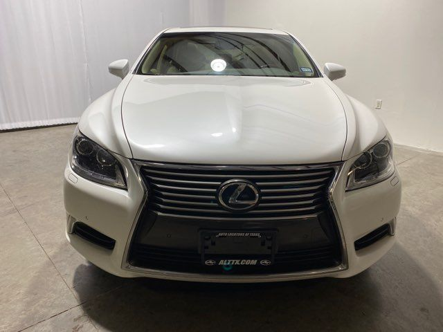 2014 Lexus LS 460 in Plano TX