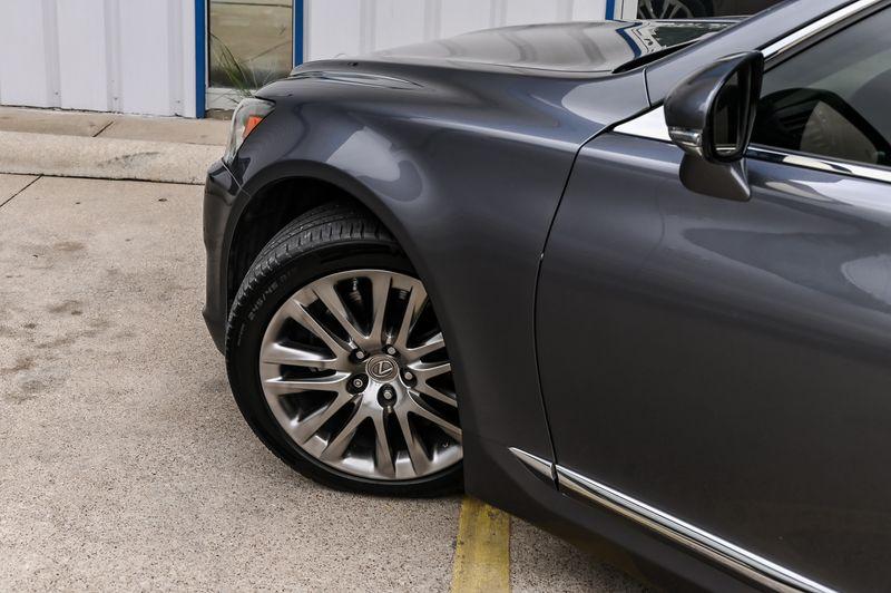 2014 Lexus LS 460 NAVI W/MARK LEVINSON STEREO LOADED SUPER CLEAN in Rowlett, Texas