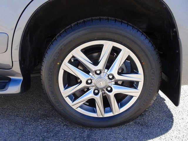 2014 Lexus LX 570 570 Madison, NC 10