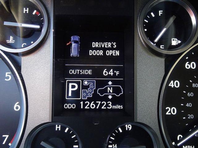 2014 Lexus LX 570 570 Madison, NC 15