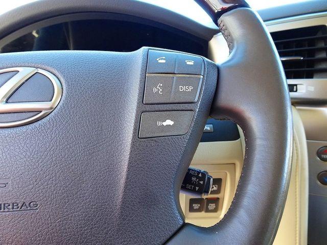 2014 Lexus LX 570 570 Madison, NC 16