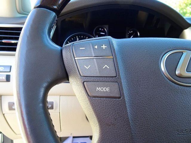 2014 Lexus LX 570 570 Madison, NC 17