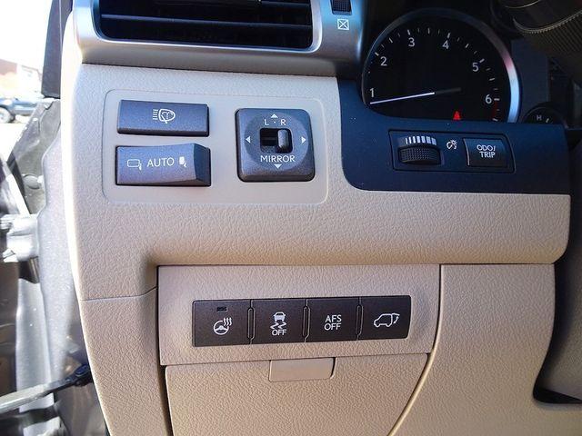 2014 Lexus LX 570 570 Madison, NC 18