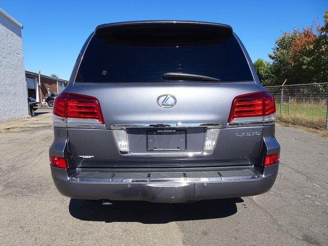 2014 Lexus LX 570 570 Madison, NC 2