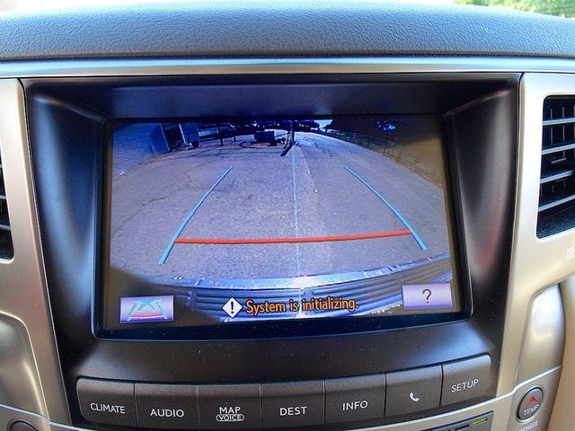 2014 Lexus LX 570 570 Madison, NC 22