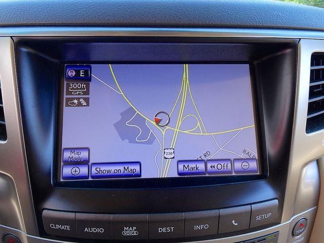 2014 Lexus LX 570 570 Madison, NC 23